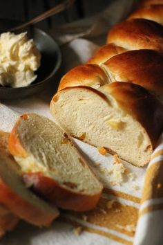 This Italian bread is fragrant, delicious and simple to make. Aromatic with orange zest and golden raisins, it's chewy yet light & perfect for Easter!