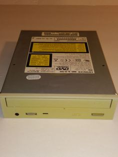 LOT OF 3 Dell Latitude Floppy Drive P//N 10NRV-A00 Internal -Fast Free shipping