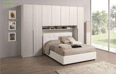 Camera da letto Nettuno - Mondo Convenienza | idee casa | Pinterest ...