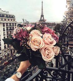 #flora #paris #eiffe