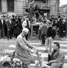 1961 r. Plan filmu