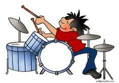 I have always been a Drummer