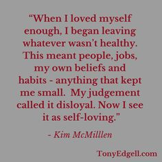 """Are you Loving you? - Tony Edgell I BELIEVE in You! Please except as my gift, 2 FREE Chapters of my book """"The Hero Inside You"""" Click the visit site tab above."""