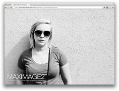Maximage2 is a fullscreen background slideshow plugin that uses jQuery Cycle plugin for it's slideshow functionality.