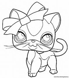 Lps Coloring Pages 09