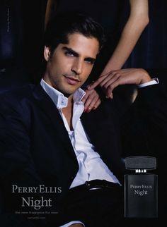 parfum PERRY ELLIS NIGHT