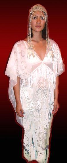 Egyptian Wedding Dresses - reviews and photos.