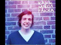 Kakkamaddafakka- is she