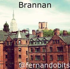 Filtros de Instagram: Filtro Brannan