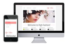 highfasion-free-responsive-html5-templates