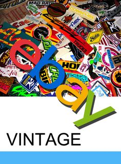 Cool vintage skates Vintage Skateboards, Skates, Daily Deals, Baby Items, Arts And Crafts, Symbols, Group, Ebay, Shopping