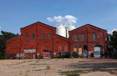 The Source - Denver's massive open market