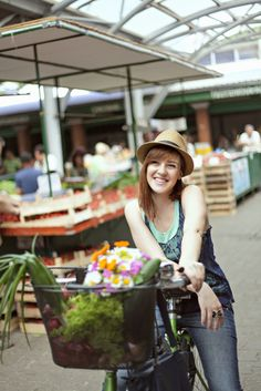 Cycling # Nutrition Tips: Top 7 for Women Cyclists... #womenbike #womencycling #cyclingnutrition #cyclingtips