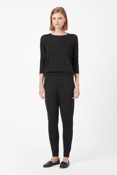 COS | Fine cashmere jumper
