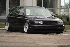 VW Golf MK3 - Jetta Front end -