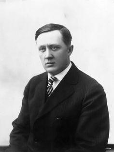 William Sylvester Harley