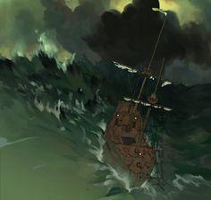 – Robinson Crusoe 1
