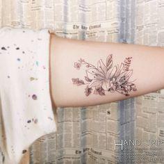 nice Top 100 lily tattoos - http://4develop.com.ua/top-100-lily-tattoos/ Check more at http://4develop.com.ua/top-100-lily-tattoos/