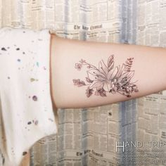 nice Top 100 lily tattoos - http://4develop.com.ua/top-100-lily-tattoos/ Check more at http://4develop.com.ua/top-100-lily-tattoos/