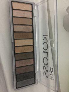 Sombra kollos - paleta de sombras número 2 powerful