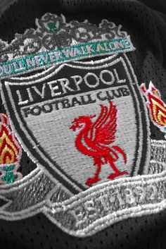 Liverpool FC, loved living here best team ever you'll never walk alone