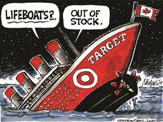Target © Steve Nease,Freelance,lifeboat,stock,target,sink