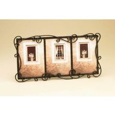 Fetco Home Decor - Austin Tuscan Bronze ($20)