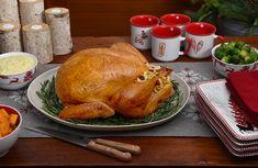 turkey thigh roast