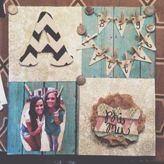 love! but without the sorority theme