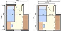 kids bedroom layout design | Kids bedroom layout, kids room floor plan, children's bedroom, kid's ...