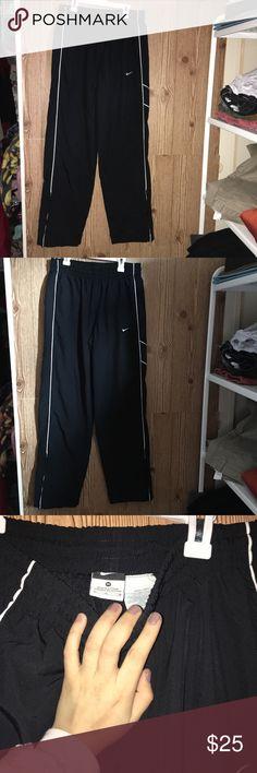 Nike track pants Size: MEDIUM Nike Pants Track Pants & Joggers