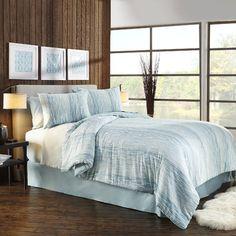 Grove Hill Elements 4 Piece Comforter Set