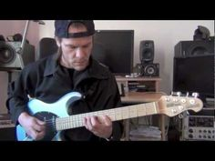 How To Master Monster Licks - Milan Polak Lesson - YouTube