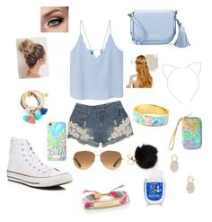 """""""All about me!"""" by maddsef ❤ liked on Polyvore featuring art and allaboutme"""