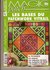 Magic patch - rosotali roso - Álbumes web de Picasa