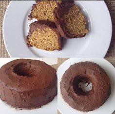 Este bolo de cenoura low carb foi a receita mais popular publicada em nosso Instagram, um grande sucesso. Com ingredientes fáceis de fazer e delicioso.