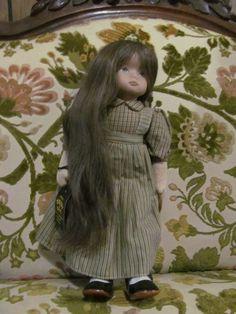 JULIA Original Heidi Ott Doll Limited Edition by ReVintageLannie