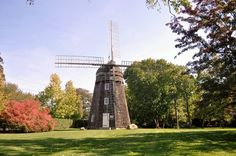Beebe Windmill, Bridgehampton - The Hamptons