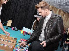 Adam Lambert, Wango Tango