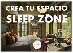 Desde este dormitorio da la sensación de que el aire es más limpio, más puro, la gozada de dormir rodeado de naturaleza ¿y tú, nos enseñas tu #SleepZone ?