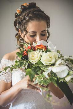 55c531ffacd3 Matrimoni Fotoimpronte Art Studio - Desiree   Marco. Fotoimpronte · Il  Profumo della Sposa