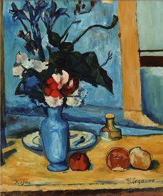 Cezanne Art, Paul Cezanne Paintings, Famous Still Life Paintings, Painting Still Life, Cezanne Still Life, Acrylic Portrait Painting, Klimt Art, Van Gogh Art, Post Impressionism