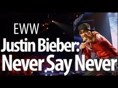 Everything Wrong with Never Say Never. I LOVE LOVE LOVE these videos