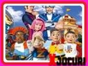 Lazy Town, Happy Stories, Play N Go, Anime Group, Mystery, Manga, Super 2016, Disney, Dandelion