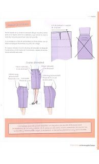 Sewing Hacks, Sewing Tutorials, Sewing Projects, Sewing Patterns, Pola Rok, Draping Techniques, Jacket Pattern, Winter Colors, Fashion Sewing