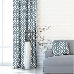 Záves metrážový Riccardo 380103/115 Curtains, Wallpaper, Home Decor, Blinds, Decoration Home, Room Decor, Wallpapers, Draping, Home Interior Design