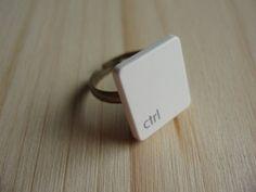 Ctrl ring