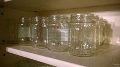 V hrnci už roky nezaváram: Najjednoduchšie zaváranie v rúre a bez nálevu, tento nápad si zamilujete! Ideas Para, Mason Jars, Mason Jar, Glass Jars, Jars