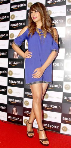 Bipasha Basu at Amazon.in event. #Bollywood #Fashion #Style #Beauty