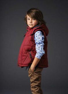 Marks & Spencer ile miniklerin de bir karizması var! #kidsfashion #style #CarrefourKyaka